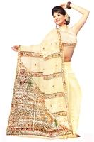Tussar silk saree_22