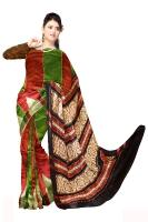 Tussar silk saree_24