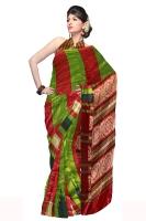 Tussar silk saree_25