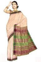 Tussar silk saree_27