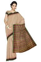 Tussar silk saree_28