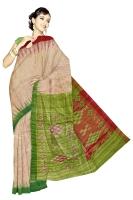 Tussar silk saree_29