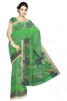 Assam Cotton Saree_1