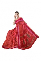 Assam Cotton Saree_2