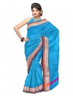 Assam Cotton Saress_16