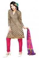 Banarasi Silk Salwar Kameez_2