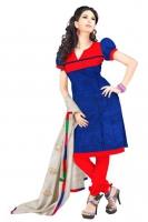 Banarasi Silk Salwar Kameez_6