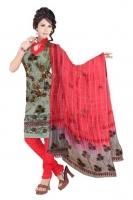 Banarasi Silk Salwar Kameez_7