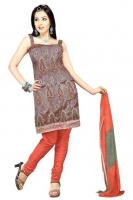 Banarasi Silk Salwar Kameez_9
