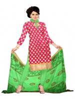 Online Banarasi Silk Salwar Kameez_12