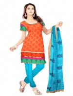 Online Banarasi Silk Salwar Kameez_13