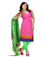 Online Banarasi Silk Salwar Kameez_14