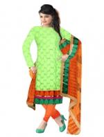 Online Banarasi Silk Salwar Kameez_15