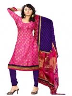 Online Banarasi Silk Salwar Kameez_16