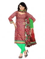 Online Banarasi Silk Salwar Kameez_17