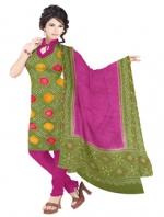 Bandhini Cotton Salwar Kameez_12