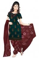 Bandhini Salwar Kameez_7