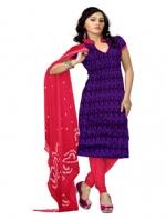 Online Bandhini Cotton Salwar Kameez_21