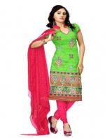 Online Bandhini Cotton Salwar Kameez_32