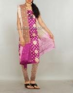 Online Bandhini Cotton Salwar Suit_42