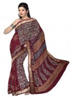 Bengal Cotton Saree_30