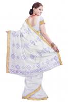 Bengal Cotton Saree_4