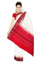 Bengal Cotton Saree_5