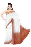 Bengal Cotton Saree_8