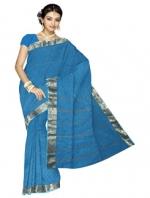 Bengal Cotton Sarees_19