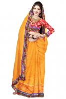 Chandei Silk Sare_1