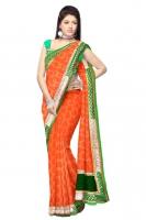 Chandei Silk Sare_4