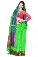 Chandei Silk Sare_5
