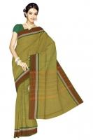 Chettinad Cotton Saree_7