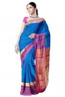 Dharmavaram Silk Saree_2
