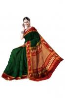 Dharmavaram Silk Saree_3