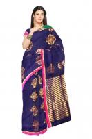 Dharmavaram Silk Saree_4