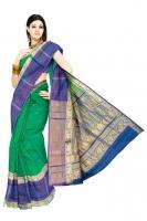 Dharmavaram Silk Saree_5