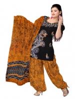 Handloom Cotton Salwar Kameez_17