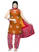 Online Handloom Cotton Salwar Kameez_40