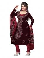 Online Hnadloom Cotton Salwar Kameez_21
