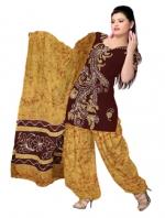 Online Hnadloom Cotton Salwar Kameez_22
