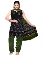 Online Hnadloom Cotton Salwar Kameez_23