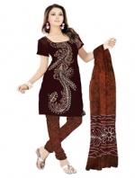 Online Hnadloom Cotton Salwar Kameez_26