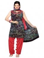 Online Hnadloom Cotton Salwar Kameez_30