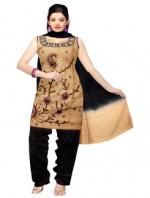 Online Jaipuri Silk Salwar Kameez_12