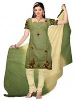 Online Jaipuri Silk Salwar Kameez_13