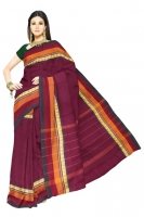 Kanchi Cotton Saree_10