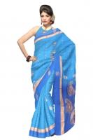 Kanchi Cotton Saree_5