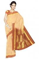Kanchi Cotton Saree_9