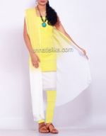 Pochampally Cotton Salwar Kameez_45